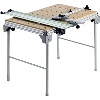 Festool MFT/3 Basic Multifunction Table - Workbenches