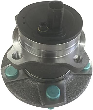 - Two Bearings Included with Two Years Warranty Left and Right Note: AWD, FWD 2009 fits Volvo V50 Front Wheel Bearing and Hub Assembly