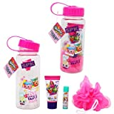 Wholesale Shopkins Bath Set in Water Bottle