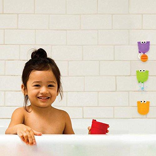 41ae5u1zT8L - Munchkin Falls Bath Toy