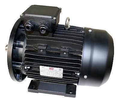 Flowfit 18.5 KW 4 POLIG B35 3 PHASEN 415V ELEKTRISCHER MOTOR