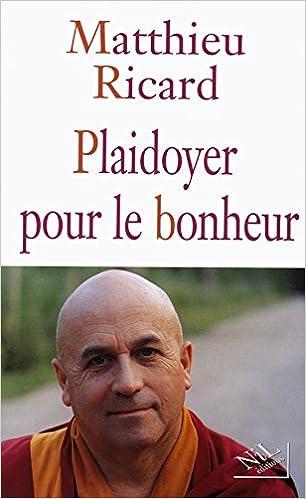 PLAIDOYER POUR LE BONHEUR EBOOK