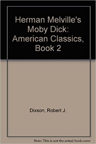 Moby dick prentice hall