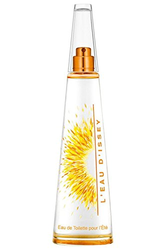 Issey Miyake L'Eau D'Issey Summer Eau De Toilette Spray (2016 Limited Edition) 100ml/3.3oz