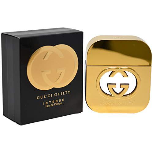 Gûcci Guilty Intense Eau De Parfum Spray For Women 1.6 FL. OZ./50 ml