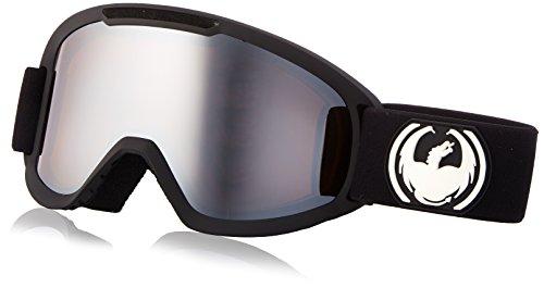 Dragon Alliance DX2 Ski Goggles, Coal/Ionized (Snowboard Ionized Goggles)