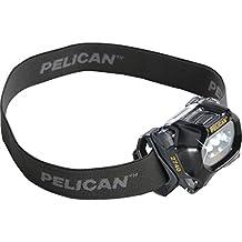 Pelican 027400-0100-110 Pelican 2740 3-led Ultra Bright Adjustable Headlight Wit
