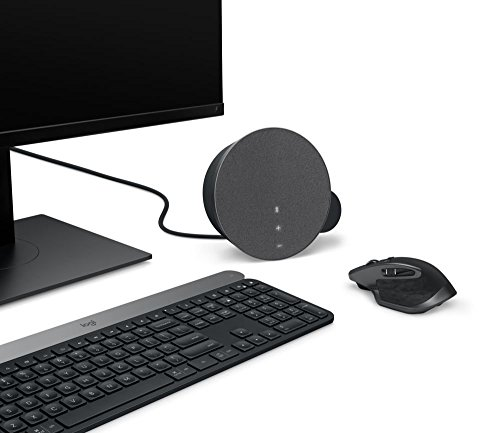 Logitech MX Sound 2.0 Multi Device Stereo Speakers with Premium Digital Audio for Desktop Computers, laptops, and Bluetooth-Enabled by Logitech (Image #5)