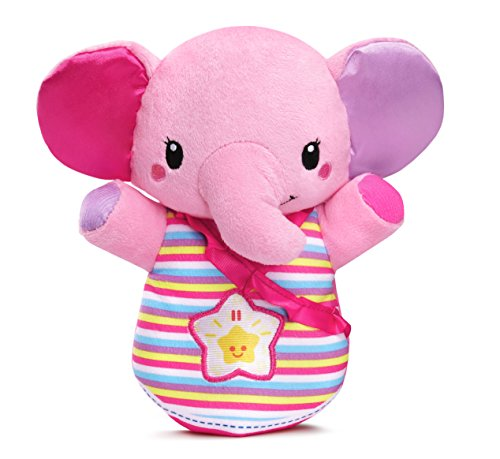 VTech Baby Glowing Lullabies Elephant, ()