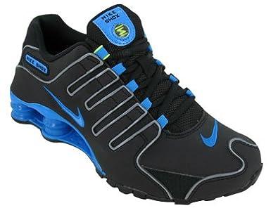 643accab4dd155 NIKE Shox NZ Womens Running Shoes 314561-021