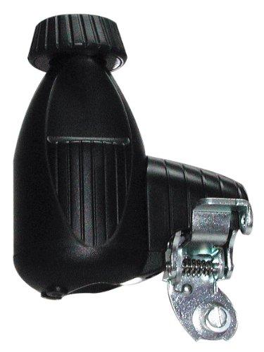 Büchel Dynamos Fr Seitenluferbetrieb Kb 45 Mega Light, schwarz, 52512401