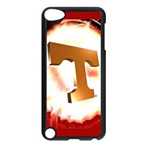 CTSLR ipod Touch 5 5th Generation Case - Beautiful Back Case for ipod Touch 5 5th Generation - Hard Plastic Case Cover - NCAA Tennessee Volunteers (16.00) - 27