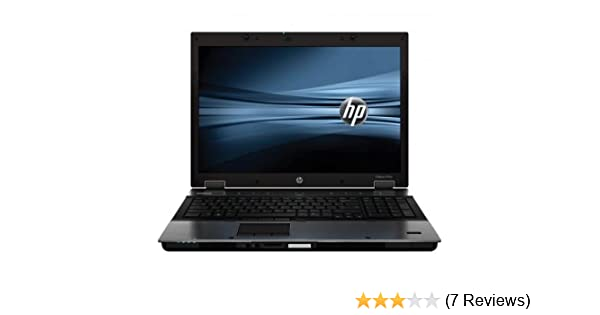 HP EliteBook 8740w Mobile Workstation Quick Launch Buttons Driver