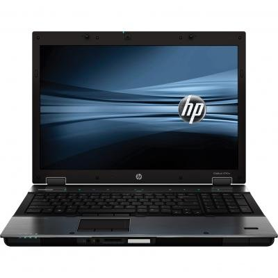 HP EliteBook 8460w Mobile Workstation Intel LAN 64 Bit