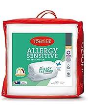 Tontine T7839 All Seasons Allergy Sensitive Quilt,Double