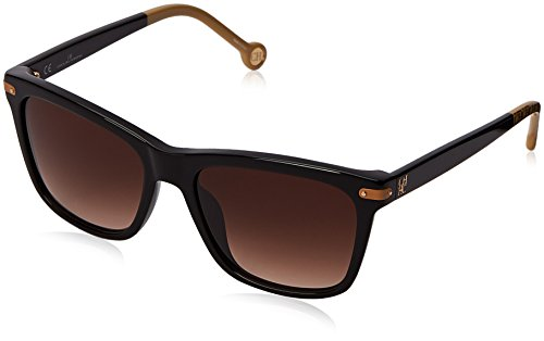 carolina-herrera-womens-she603-54700x-rectangular-sunglasses-black-gradient-brown-54-mm