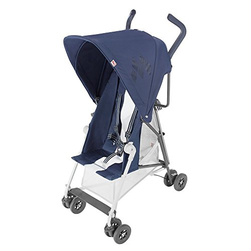 Product Image of the Mark II Stroller