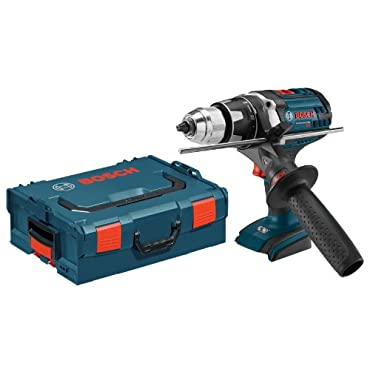 Bosch DDH181XBL 18V 1/2 Brute Tough Drill/Driver Bare Tool with Active Response Technology