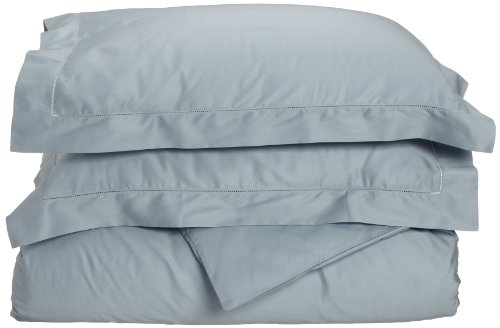 Blue Italian Duvet Cover - 8