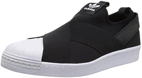 adidas Originals Women's Superstar Slipon W Sneaker