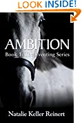 #6: Ambition (The Eventing Series Book 1)