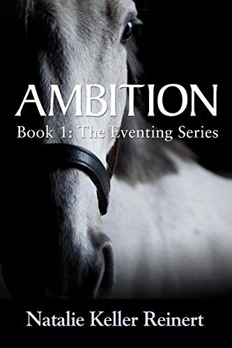 Ambition (The Eventing Series Book 1) cover
