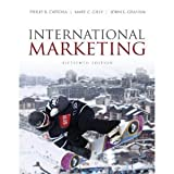 img - for Philip Cateora,Mary Gilly,John Graham 'sInternational Marketing [Hardcover](2010) book / textbook / text book