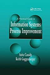 A Practical Guide to Information Systems Process Improvement Paperback