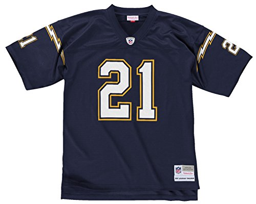 LaDainian Tomlinson Mitchell & Ness 2006 Throwback Jersey San Diego Chargers ()