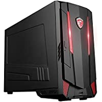 XOTIC MSI Nightblade MI3 Gaming Computer - Intel i7 7700K | NVIDIA GeForce GTX 1080 8GB | 16GB RAM | 512GB SSD | 1TB HDD | CD/DVD Player | Windows 10