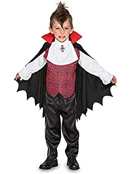 DISBACANAL Disfraz Vampiro para bebé - -, 1-2 años: Amazon.es ...