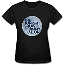 RNUER The Tonight Show Starring Jimmy Fallon Women's T-Shirts