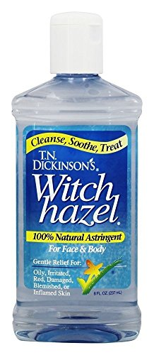Dickinson's Witch Hazel Astringent, 8 Ounce ()