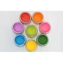 Mineral Matte Oxide DIY Soap Colorant Pigment Powder Cosmetic Grade