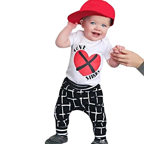 Suede Mouse Cat Toy - DORIC Toddler Kids Baby Boys Tops T Shirt Cartoon Cat Pants Outfits Set