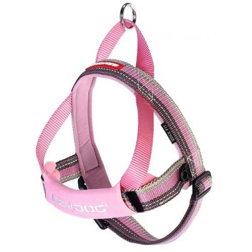 EZYDOG QuickFit Harness CANDY LARGE (Ezy Harness)