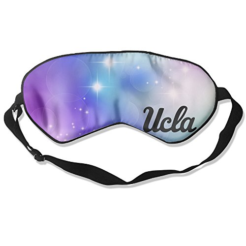 BUOIE Sleeping Mask UCLA Bruins Logo Eye Bag - Ladies Lily Thermal Vest