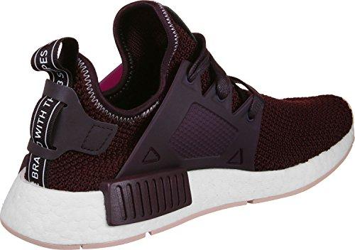 adidas NMD_xr1 W, Zapatillas de Deporte Para Mujer Morado (Borosc/Borosc/Rosvap)