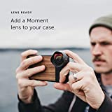 Moment Protective iPhone Xs Max Case - Durable