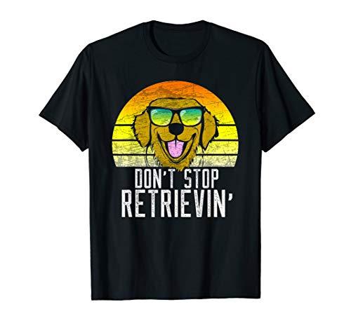 Golden Retriever Don