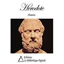 Hérodote - Histoires (French Edition)