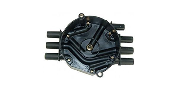 NEW DISTRIBUTOR CAP FITS SIERRA MALLORY MARINE V8 18-5244 185244 9-29419 929419
