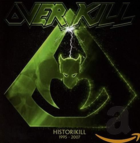 Historikill, 1995-2007