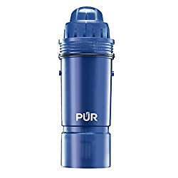 Pur 2-stage Water Pitcher Replacement Filter, 1-pack