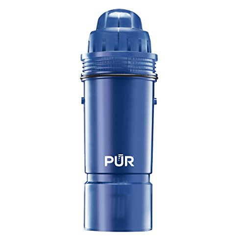 - PUR Basic Water Pitcher 2-Stage Replacement Filter (4 Pack)