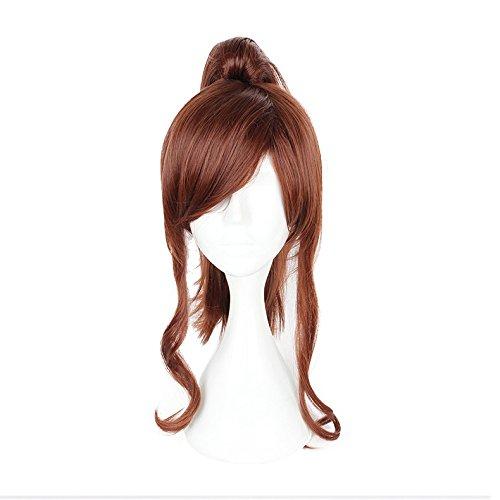 Girl Wig - 9