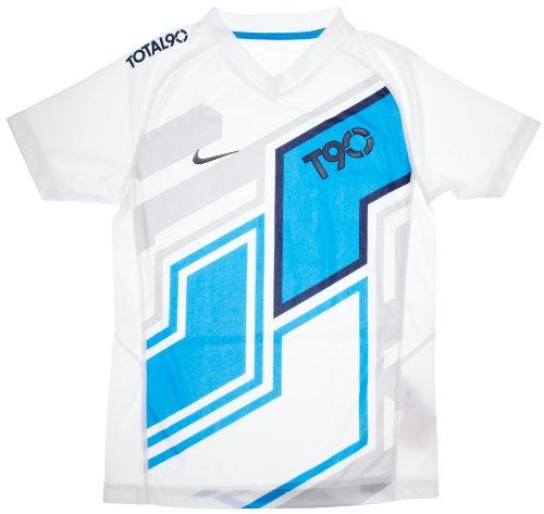 BG White Nike Trainers Junior Jordan Air Blue 3 Retro pvH0nIva