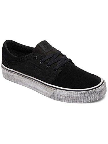 DC Shoes Trase SE - Shoes - Chaussures - Femme - US 5 / UK 3 / EU 36 - Noir