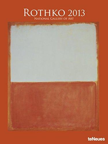 Rothko 2013: National Gallery of Art