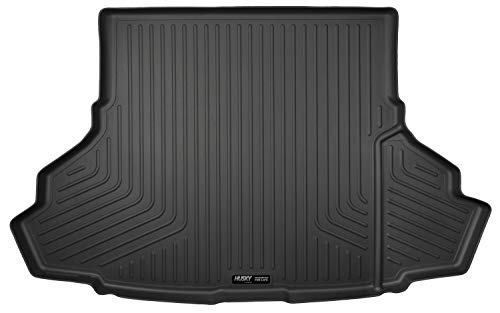 Husky Liners Trunk Liner Fits 15-19 Mustang Coupe